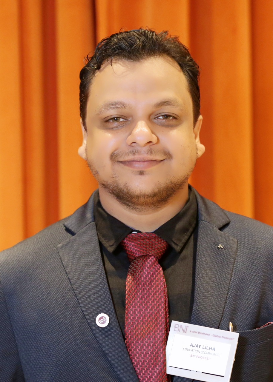 Ajay-Lilha-CS-Coaching-Varanasi