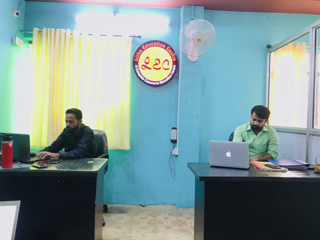 CA-CS-Coaching-Varanasi