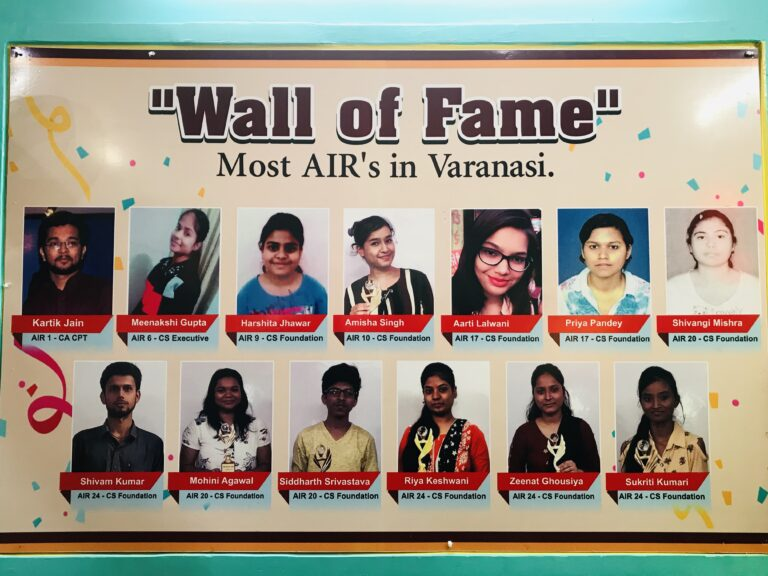 Best-CA-CS-Coaching-Varanasi